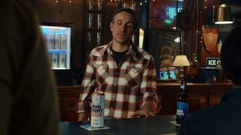 Bud Light Seltzer TV Spot, 'Posty Bar: Inside Post's Brain' Featuring Post Malone - Thumbnail 2