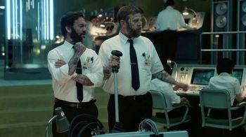 Bud Light Seltzer TV Spot, 'Posty Bar: Inside Post's Brain' Featuring Post Malone - Thumbnail 3