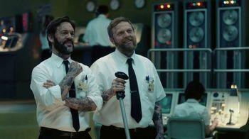 Bud Light Seltzer TV Spot, 'Posty Bar: Inside Post's Brain' Featuring Post Malone - Thumbnail 6