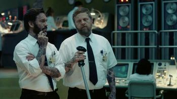 Bud Light Seltzer TV Spot, 'Posty Bar: Inside Post's Brain' Featuring Post Malone - Thumbnail 8