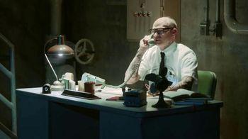 Bud Light Seltzer TV Spot, 'Posty Bar: Inside Post's Brain' Featuring Post Malone - Thumbnail 9