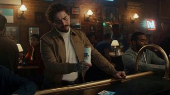 Bud Light Seltzer TV Spot, 'Posty Bar: Inside Post's Brain' Featuring Post Malone