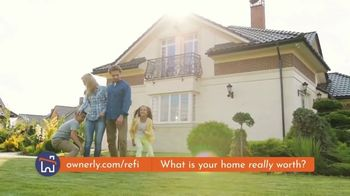 Ownerly TV Spot, 'Refinancing Your Mortgage'
