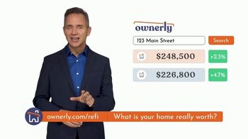 Ownerly TV Spot, 'Refinancing Your Mortgage' - Thumbnail 5