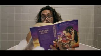 Rocket Mortgage Super Bowl 2020 Teaser TV Spot, 'Bath Time' Featuring Jason Momoa