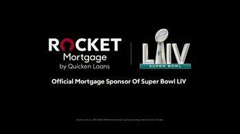 Rocket Mortgage Super Bowl 2020 Teaser TV Spot, 'Bath Time' Featuring Jason Momoa - Thumbnail 9