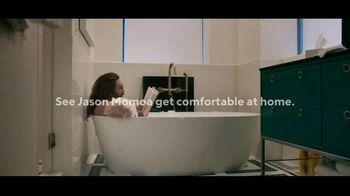 Rocket Mortgage Super Bowl 2020 Teaser TV Spot, 'Bath Time' Featuring Jason Momoa - Thumbnail 7