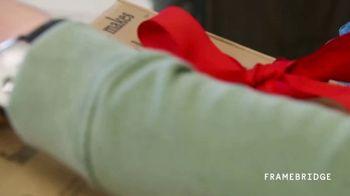 Framebridge TV Spot, 'Custom Framing Made Easier' - Thumbnail 6