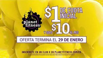 Planet Fitness TV Spot, 'Club número 2000' [Spanish] - Thumbnail 9
