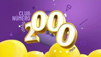 Planet Fitness TV Spot, 'Club número 2000' [Spanish] - Thumbnail 2