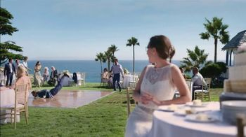 America's Best Contacts and Eyeglasses TV Spot, 'Wedding' - Thumbnail 1