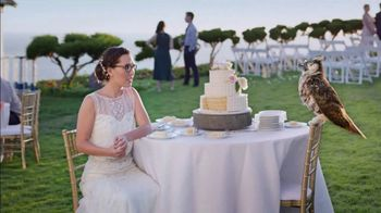 America's Best Contacts and Eyeglasses TV Spot, 'Wedding' - Thumbnail 4