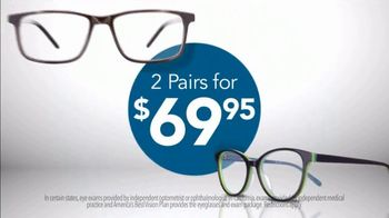 America's Best Contacts and Eyeglasses TV Spot, 'Wedding' - Thumbnail 9