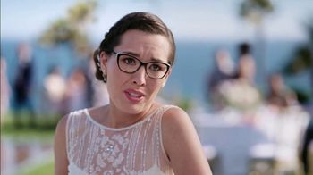 America's Best Contacts and Eyeglasses TV Spot, 'Wedding'