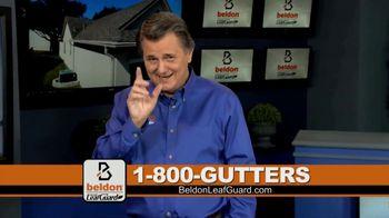 Beldon LeafGuard TV Spot, 'You Don't Want to Be Next: 10 Percent Instant Rebate'