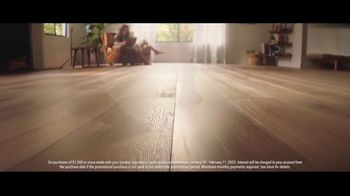 Lumber Liquidators TV Spot, 'Bellawood: Special Financing' - Thumbnail 4