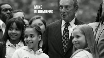Mike Bloomberg 2020 TV Spot, 'Education' - 388 commercial airings