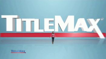 TitleMax TV Spot, 'Préstamo personal: más efectivo' [Spanish] - Thumbnail 7