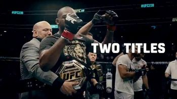ESPN+ UFC 247 TV Spot, 'Two Championship Fights: Jones vs. Reyes' Song by JF - Thumbnail 5
