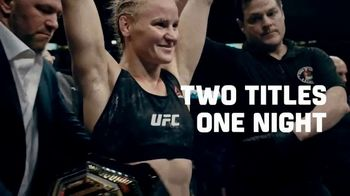 ESPN+ UFC 247 TV Spot, 'Two Championship Fights: Jones vs. Reyes' Song by JF - Thumbnail 6