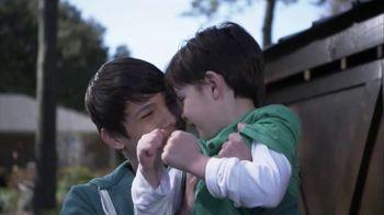 CBN Superbook TV Spot, 'Inside Every Child' - Thumbnail 1