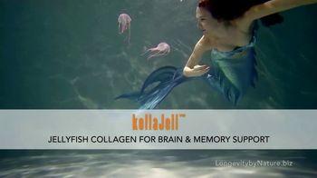 kollaJell TV Spot, 'Brain and Memory Support' - Thumbnail 2
