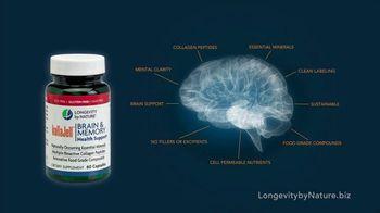 kollaJell TV Spot, 'Brain and Memory Support' - Thumbnail 8