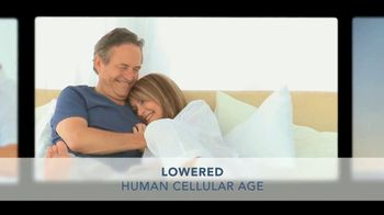 Telos95 TV Spot, 'Reverse Cellular Aging' - Thumbnail 2