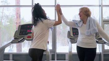 Telos95 TV Spot, 'Reverse Cellular Aging'