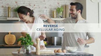 Telos95 TV Spot, 'Reverse Cellular Aging' - Thumbnail 7