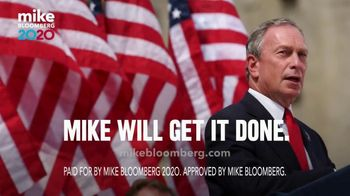Mike Bloomberg 2020 TV Spot, 'Both Sides' - Thumbnail 10