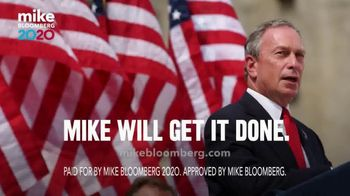 Mike Bloomberg 2020 TV Spot, 'Both Sides' - Thumbnail 9
