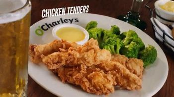 O'Charley's TV Spot, 'Serving up Value: Meals Under $10' - Thumbnail 4