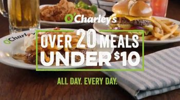 O'Charley's TV Spot, 'Serving up Value: Meals Under $10' - Thumbnail 7