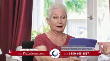 Plexaderm Skincare Valentine's Day Special TV Spot, 'Face Lift in a Jar: 50 Percent Off' - Thumbnail 2