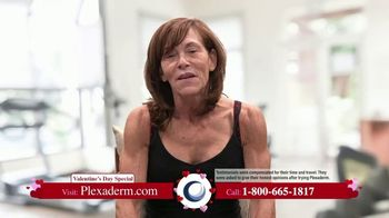 Plexaderm Skincare Valentine's Day Special TV Spot, 'Face Lift in a Jar: 50 Percent Off' - Thumbnail 5