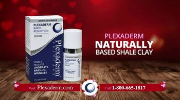 Plexaderm Skincare Valentine's Day Special TV Spot, 'Face Lift in a Jar: 50 Percent Off' - Thumbnail 8
