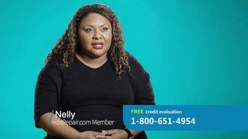 CreditRepair.com TV Spot, 'Nelly' - Thumbnail 2