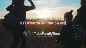 Student & Youth Travel Association TV Spot, 'Help Your Kids Travel More' - Thumbnail 8