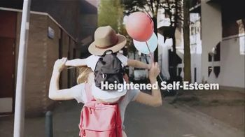 Student & Youth Travel Association TV Spot, 'Help Your Kids Travel More' - Thumbnail 1