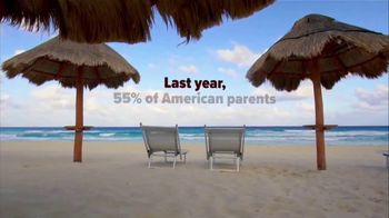 Student & Youth Travel Association TV Spot, 'Help Your Kids Travel More'