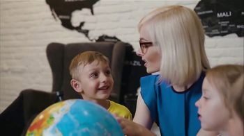 Student & Youth Travel Association TV Spot, 'Help Your Kids Travel More' - Thumbnail 4