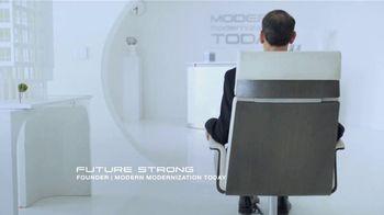 CDW TV Spot, 'Better Ways to Modernize: Scarf' - Thumbnail 1