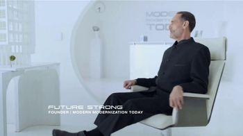 CDW TV Spot, 'Better Ways to Modernize: Scarf' - Thumbnail 2