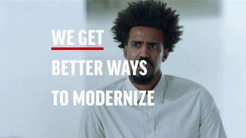 CDW TV Spot, 'Better Ways to Modernize: Scarf' - Thumbnail 7