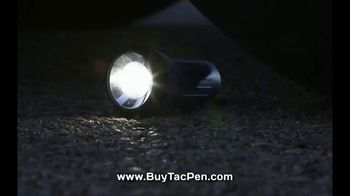 Bell + Howell TacPen TV Spot, 'Light up the Night' - Thumbnail 4