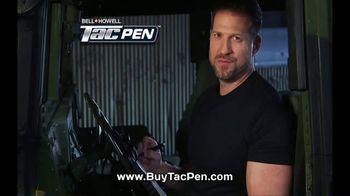 Bell + Howell TacPen TV Spot, 'Light up the Night' - Thumbnail 6