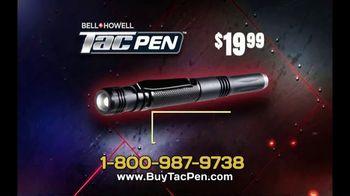 Bell + Howell TacPen TV Spot, 'Light up the Night' - Thumbnail 8