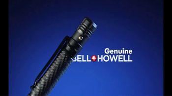 Bell + Howell TacPen TV Spot, 'Light up the Night' - Thumbnail 9