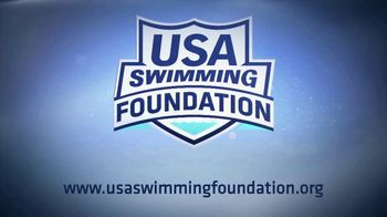 USA Swimming Foundation TV Spot, 'Becoming a Champion' Featuring Missy Franklin - Thumbnail 6